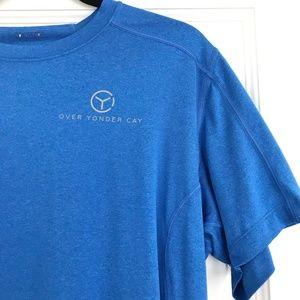 *EXCLUSIVE Private Island Resort Shirt - L